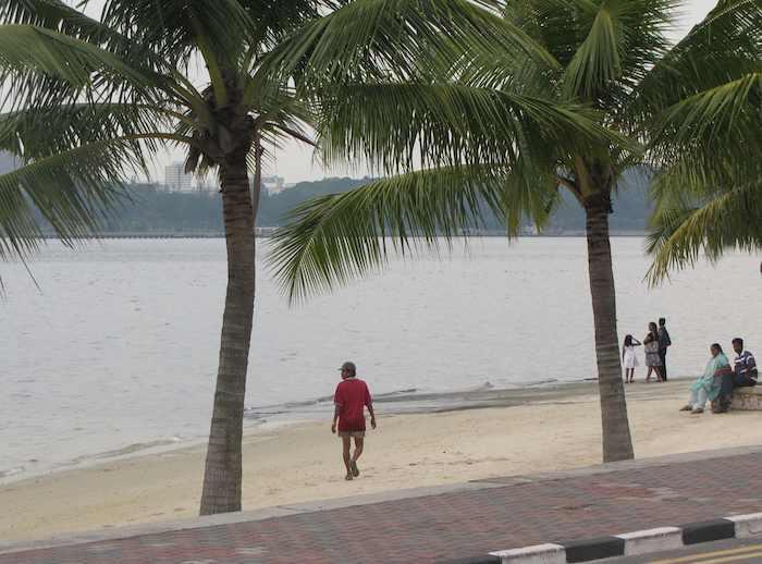 photo of Johor Bahru Beach