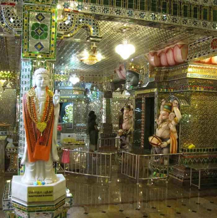 Arulmigu Sri Raja Kallamman Hindu Temple