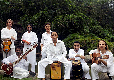 photo of Akasha (Malaysia music group)