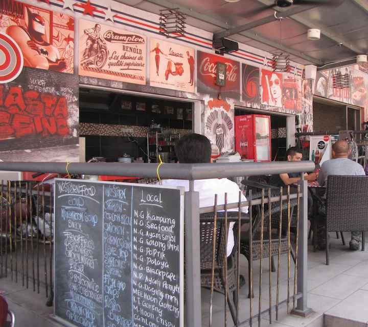 photo of Red Top Cafe