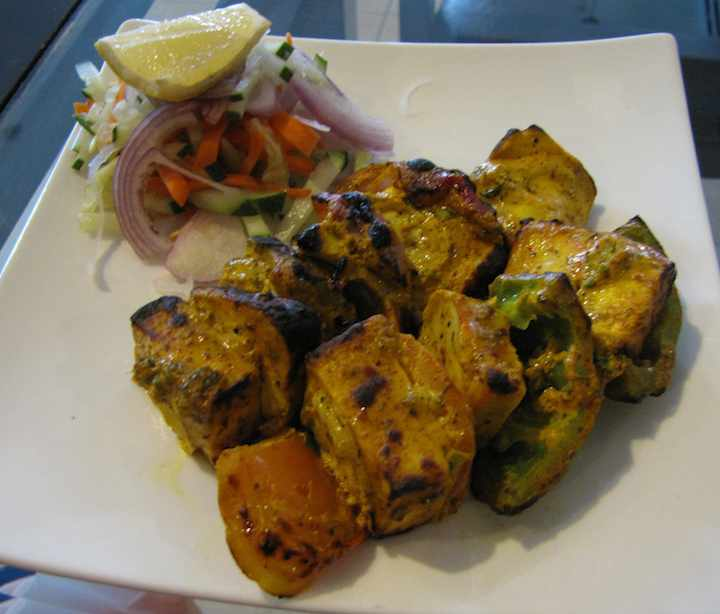 photo of Paneer Tikka